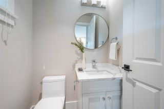 Photo 12: 3192 W 3RD Avenue in Vancouver: Kitsilano 1/2 Duplex for sale (Vancouver West)  : MLS®# R2551826