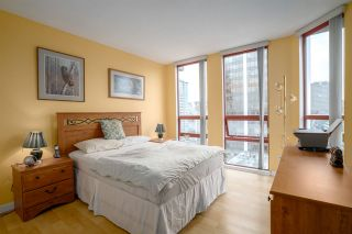"""Photo 11: 1706 811 HELMCKEN Street in Vancouver: Downtown VW Condo for sale in """"IMPERIAL TOWER"""" (Vancouver West)  : MLS®# R2001974"""
