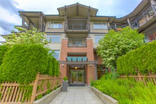 "Photo 1: 114 400 KLAHANIE Drive in Port Moody: Port Moody Centre Condo for sale in ""The Tides in Klahanie"" : MLS®# R2275642"