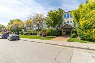 """Photo 29: 106 1369 GEORGE Street: White Rock Condo for sale in """"CAMEO TERRACE"""" (South Surrey White Rock)  : MLS®# R2579330"""
