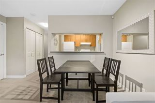 Photo 3: 112 5380 OBEN STREET in Vancouver: Collingwood VE Condo for sale (Vancouver East)  : MLS®# R2409582