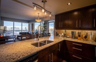 Photo 6: 904 10046 117 Street NW in Edmonton: Zone 12 Condo for sale : MLS®# E4232080