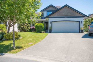 Photo 2: 30697 STEELHEAD Court in Abbotsford: Abbotsford West House for sale : MLS®# R2068219