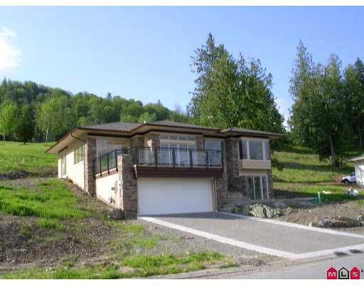 "Main Photo: 210 51075 FALLS CT in Chilliwack: Eastern Hillsides House for sale in ""EMERALD RIDGE ESTATES"" : MLS®# H2501526"