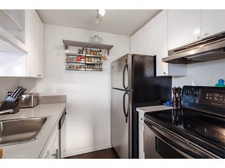 "Photo 10: 9 1182 W 7TH Avenue in Vancouver: Fairview VW Condo for sale in ""THE SAN FRANCISCAN"" (Vancouver West)  : MLS®# V1128702"