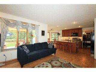 Photo 12: 108 WEST TERRACE Point(e): Cochrane House for sale : MLS®# C4077226