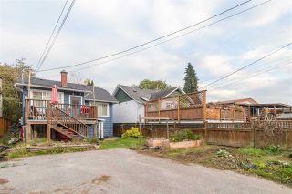 Photo 26: 5287 SOMERVILLE STREET in Vancouver: Fraser VE House for sale (Vancouver East)  : MLS®# R2513889