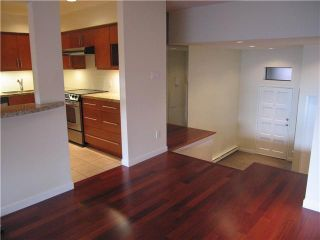 Photo 2: # 205 444 W 49TH AV in Vancouver: South Cambie Condo for sale (Vancouver West)  : MLS®# V1028974