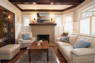 Photo 8: 1816 W 14TH AV in Vancouver: Kitsilano House for sale (Vancouver West)  : MLS®# V998928