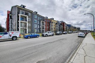 Photo 37: 5202 755 Copperpond Boulevard SE in Calgary: Copperfield Apartment for sale : MLS®# A1102097