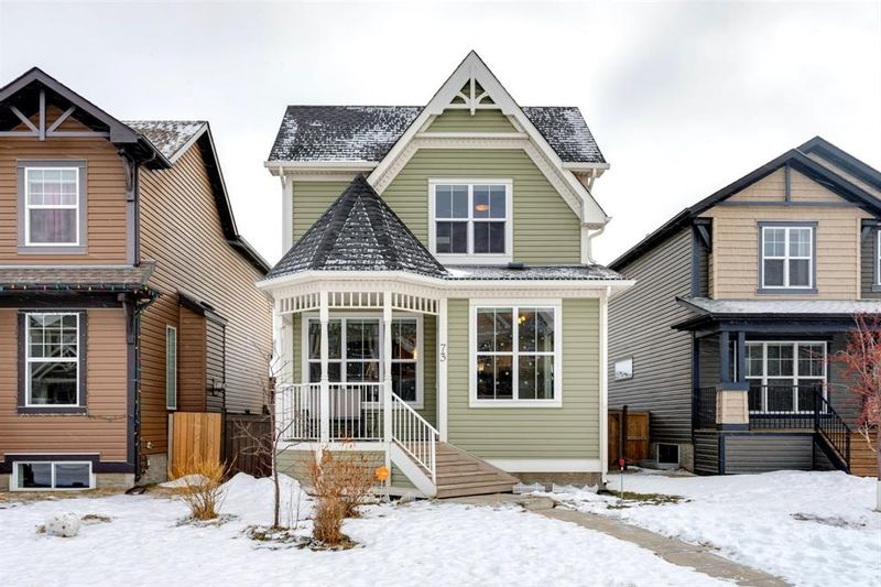 FEATURED LISTING: 73 AUTUMN Terrace Southeast Calgary
