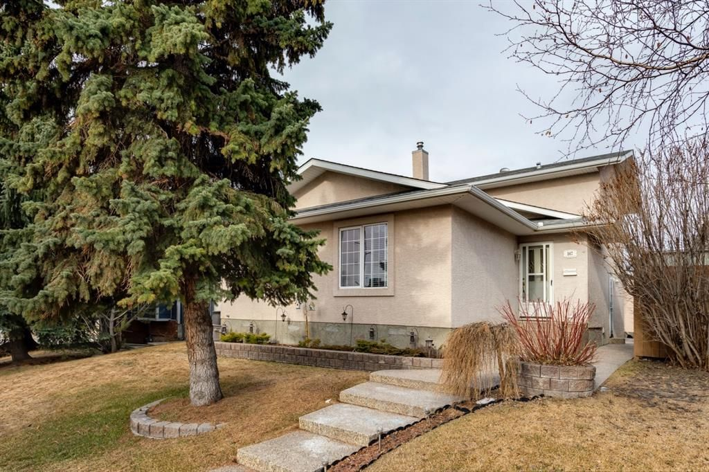 Main Photo: 167 Sunmount Bay SE in Calgary: Sundance Detached for sale : MLS®# A1088081