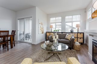 """Photo 10: 1 18828 69 Avenue in Surrey: Clayton Townhouse for sale in """"Starpoint"""" (Cloverdale)  : MLS®# R2255825"""