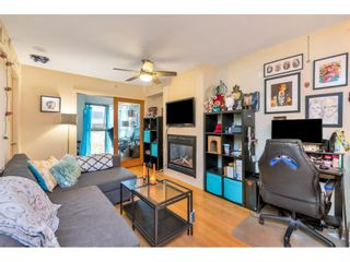 "Photo 3: 505 969 RICHARDS Street in Vancouver: Downtown VW Condo for sale in ""MONDRAIN II"" (Vancouver West)  : MLS®# R2537015"