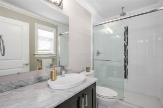 Photo 13: 4116 PANDORA Street in Burnaby: Vancouver Heights 1/2 Duplex for sale (Burnaby North)  : MLS®# R2228948