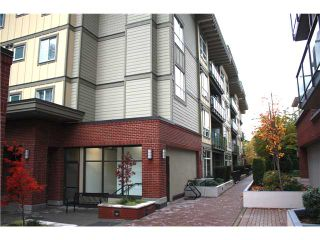 "Photo 1: 101 2957 GLEN Drive in Coquitlam: North Coquitlam Condo for sale in ""RESIDENCES AT THE PARC"" : MLS®# V918972"