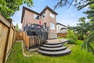 Photo 43: 17 Aspen Stone View SW in Calgary: Aspen Woods Detached for sale : MLS®# A1117073