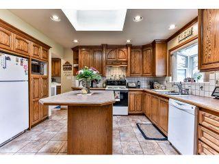 Photo 9: 8444 152 Street in Surrey: Fleetwood Tynehead House for sale : MLS®# R2041312