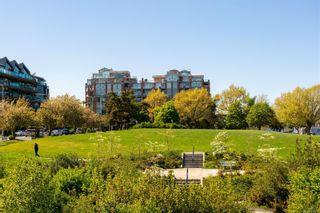 Photo 30: 515 21 Dallas Rd in : Vi James Bay Condo for sale (Victoria)  : MLS®# 875002