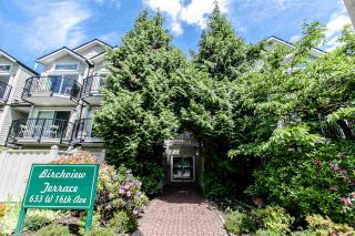 Photo 1: 211 633 W 16TH AVENUE in Vancouver: Fairview VW Condo for sale (Vancouver West)  : MLS®# R2074648