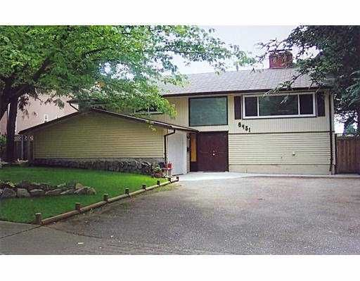 FEATURED LISTING: 6451 MALVERN AV Burnaby