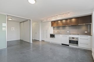 """Photo 2: 607 150 E CORDOVA Street in Vancouver: Downtown VE Condo for sale in """"IN GASTOWN"""" (Vancouver East)  : MLS®# R2508863"""