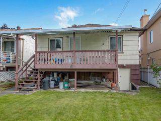 Photo 15: 3232 NAPIER STREET in Vancouver: Renfrew VE House for sale (Vancouver East)  : MLS®# R2072671
