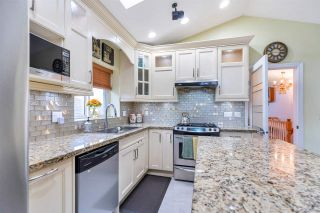 Photo 14: 168 SPAGNOL Street in New Westminster: Queensborough House for sale : MLS®# R2542151
