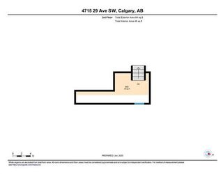 Photo 35: 4715 29 Avenue SW in Calgary: Glenbrook Detached for sale : MLS®# C4302989