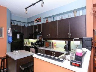 """Photo 5: 108 10866 CITY PARK Way in Surrey: Whalley Condo for sale in """"Access"""" (North Surrey)  : MLS®# F1309616"""