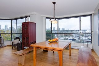 "Photo 13: 202 1490 PENNYFARTHING Drive in Vancouver: False Creek Condo for sale in ""HARBOUR COVE"" (Vancouver West)  : MLS®# V977927"