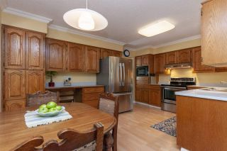 """Photo 5: 3580 ST. THOMAS Street in Port Coquitlam: Lincoln Park PQ House for sale in """"SUN VALLEY"""" : MLS®# R2292650"""