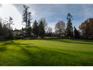 """Photo 10: 3715 NICO WYND Drive in Surrey: Elgin Chantrell Townhouse for sale in """"NICO WYND ESTATES"""" (South Surrey White Rock)  : MLS®# F1413148"""