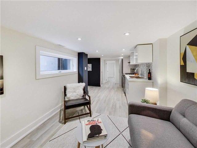 Photo 16: Photos: 601B Pape Avenue in Toronto: South Riverdale House (2 1/2 Storey) for lease (Toronto E01)  : MLS®# E4166068