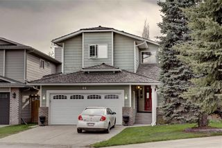 Photo 40: 44 SUN HARBOUR Place SE in Calgary: Sundance Detached for sale : MLS®# C4242702