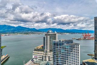 """Main Photo: 2701 837 W HASTINGS Street in Vancouver: Downtown VW Condo for sale in """"Terminal City Club"""" (Vancouver West)  : MLS®# R2454590"""