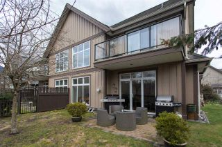 """Photo 20: 32 40750 TANTALUS Road in Squamish: Tantalus Townhouse for sale in """"Meighan Creek"""" : MLS®# R2149376"""