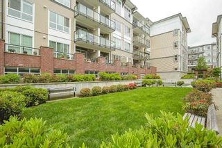 """Photo 28: 205 6468 195A Street in Surrey: Clayton Condo for sale in """"Yale Bloc Building 1"""" (Cloverdale)  : MLS®# R2456985"""