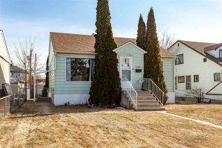 Photo 1: 12735 130 Street in Edmonton: Zone 01 House for sale : MLS®# E4234840