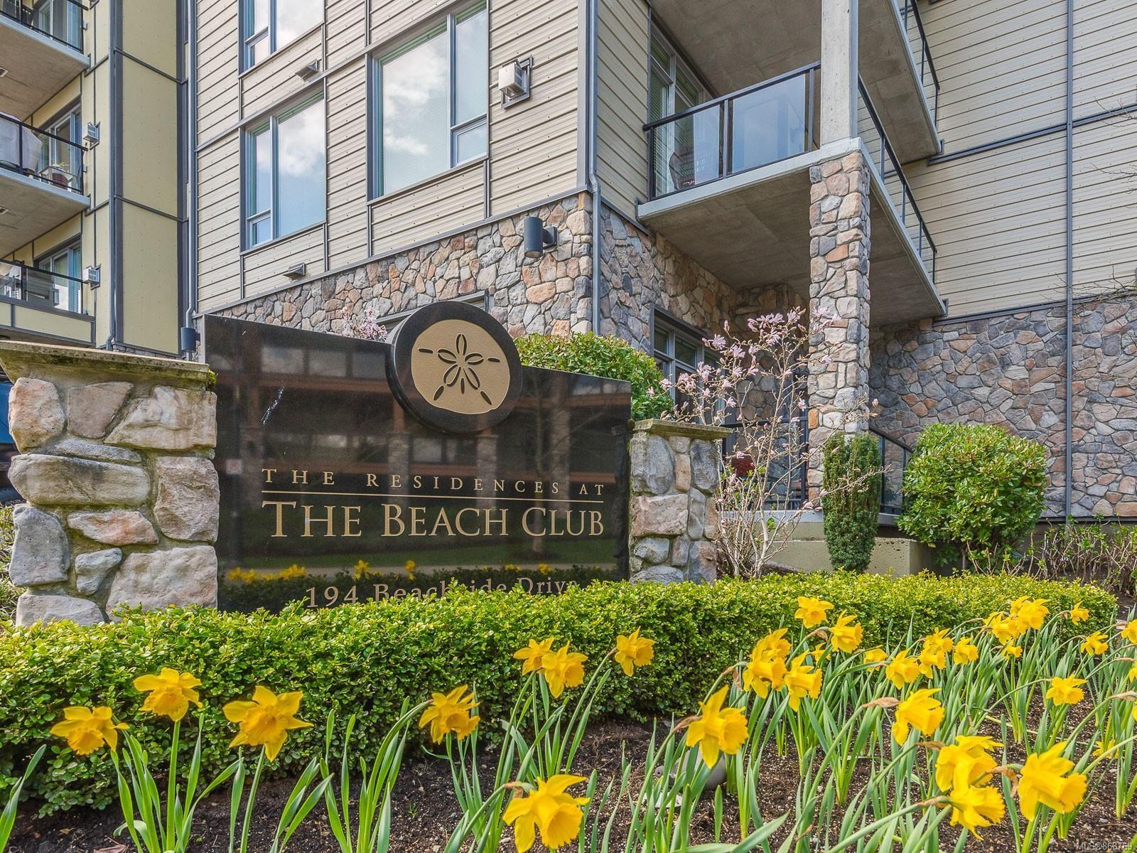 Main Photo: 420B 181 Beachside Dr in : PQ Parksville Condo for sale (Parksville/Qualicum)  : MLS®# 868769