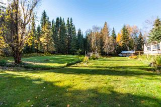 """Photo 24: 4985 MEADOWLARK Road in Prince George: Hobby Ranches House for sale in """"HOBBY RANCHES"""" (PG Rural North (Zone 76))  : MLS®# R2508540"""