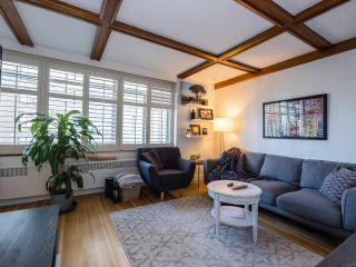 "Photo 18: 304 1975 PENDRELL Street in Vancouver: West End VW Condo for sale in ""PARKWOOD MANOR"" (Vancouver West)  : MLS®# R2535817"