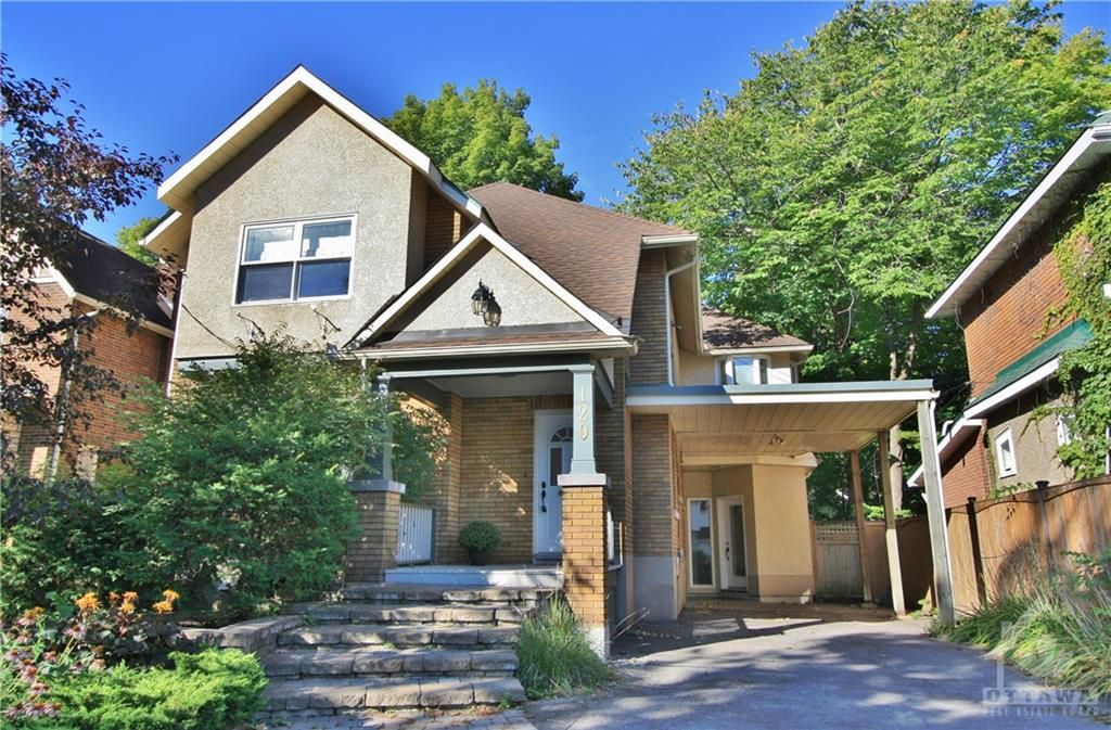 Main Photo:  in Ottawa: House for sale (Lindenlea)