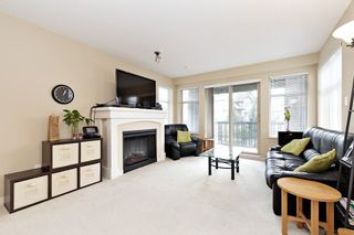 """Photo 2: 415 2988 SILVER SPRINGS Boulevard in Coquitlam: Westwood Plateau Condo for sale in """"Trillium-Summerlin"""" : MLS®# R2564636"""