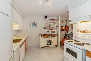 """Photo 10: 204 134 W 20TH Street in North Vancouver: Central Lonsdale Condo for sale in """"Chez Moi"""" : MLS®# R2585537"""