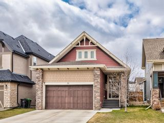 Main Photo: 31 Marquis Green SE in Calgary: Mahogany Detached for sale : MLS®# A1099587