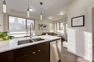 Photo 5: 214 305 18 Avenue SW in Calgary: Mission Apartment for sale : MLS®# A1051694