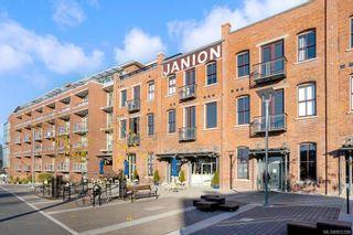Photo 25: 511 456 Pandora Ave in : Vi Downtown Condo for sale (Victoria)  : MLS®# 855398