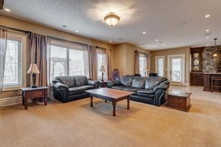 Photo 35: 111 Elmont Rise SW in Calgary: Springbank Hill Detached for sale : MLS®# A1099566