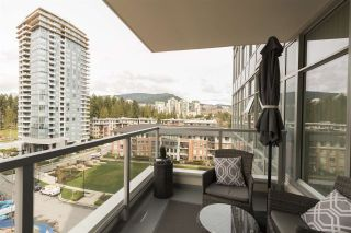 """Photo 14: 905 3102 WINDSOR Gate in Coquitlam: New Horizons Condo for sale in """"Celadon by Polygon"""" : MLS®# R2255405"""